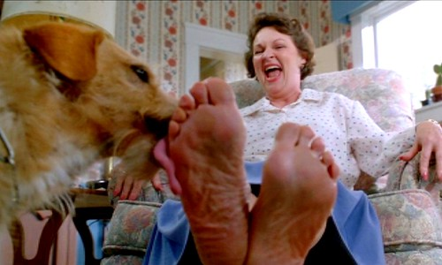 Patsy Grady Abrams In Serial Mom 1994 The