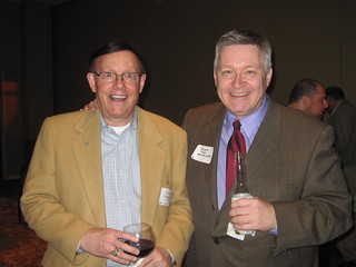 Alumni & Friends Reception in Schaumburg - April 10, 2012 | by depaulspirit