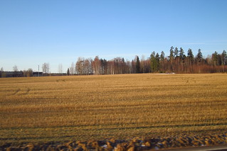The Great Plains of Central Sweden | by blacksapphire