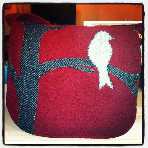 31 Days of #Pinterest, Day 15, my birthday #bag!  :) | by A Little Sweet