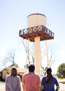 lillian's water tower | by Anya Kubilus