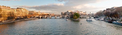 Pont neuf | by bumblebee_fr