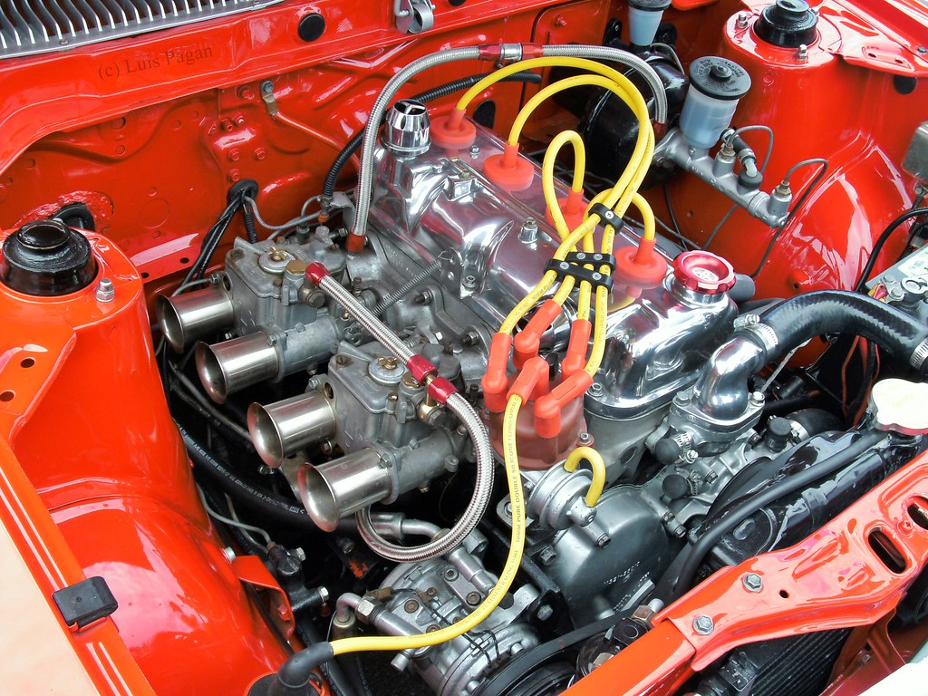 Toyota engine /transmission compatability ?| Grassroots