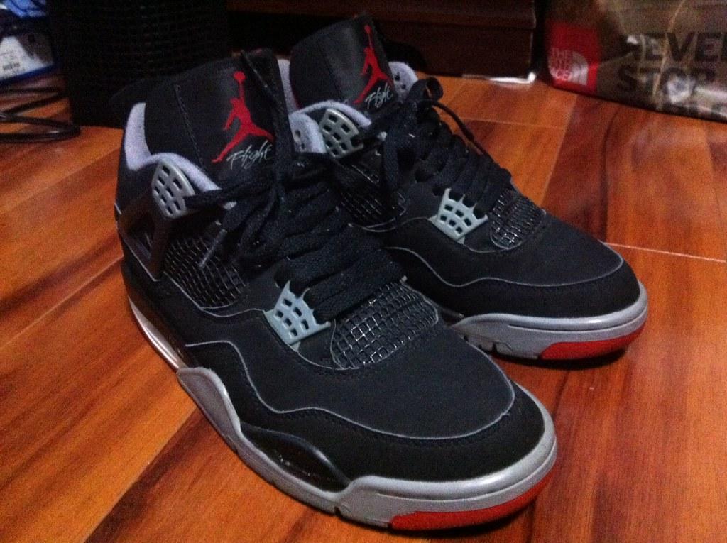 Air Jordan 4 Criados 8,5