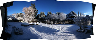 Snow Pano - iPhone365 #43 | by --Raven