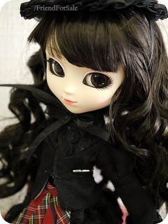 Pullip Fanatica - Regeneration Series | by x_Jess