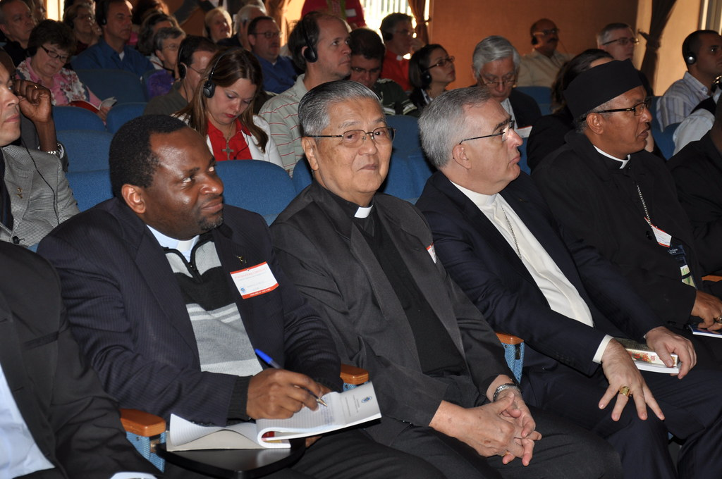 15th Internacional Conference - Sunday 29th april | Catholic