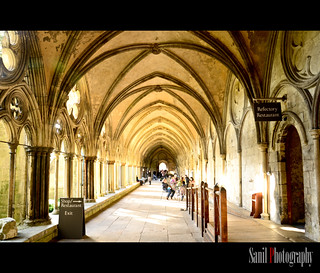 Inside of Salisbury | by Sanil Photography [1400K views]