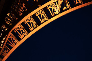 Eiffel Tower Arch | by kirberich