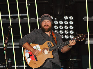 Zac Brown - CMA Fest 2011 -  316 | by tncountryfan