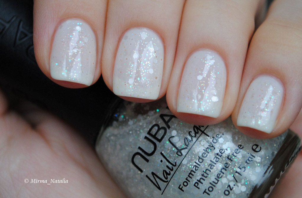 Fine Opi White Glitter Nail Polish Pictures - Nail Art Design Ideas ...