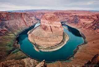 Horseshoe Bend, Colorado River | by law_kid