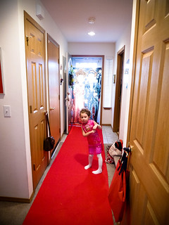 Red Carpet in Hallway | by camknows