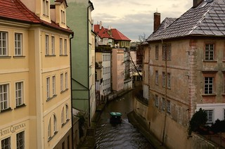 Prague | by The Globetrotting photographer