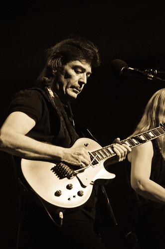 Steve Hackett - Fri 17 February 2012 -0006 | by The Queen's Hall