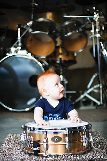 Little Drummer boy-15.jpg | by Carly's Photography