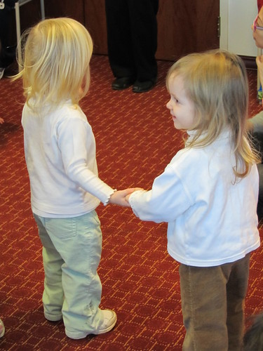Toddler Dance Party 2-20-12 | by pclchildren