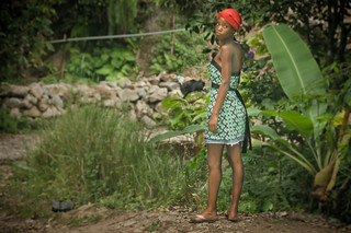 Haïti 20/52: Green on Red (Colors) | by PetterPhoto