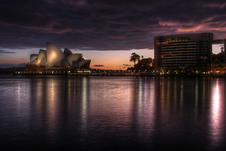 Morning Glory - Opera House (Sydney) | by 1982Chris911 (Thank you 5.500.000 Times)