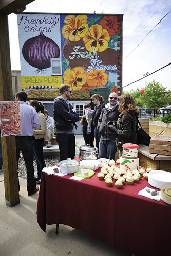 South Philly Food Co-Op 2nd Anniversary Party | by dragonballyee