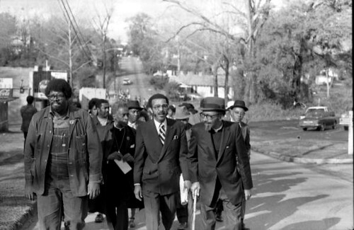 Tallahassee Civil Rights March | by State Library and Archives of Florida