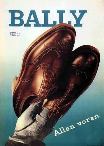 Bally Shoes For Mens On Sale