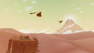 Journey for PSN | by PlayStation.Blog