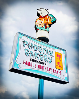 Phoenix Bakery: Part 1 | by Shakes The Clown