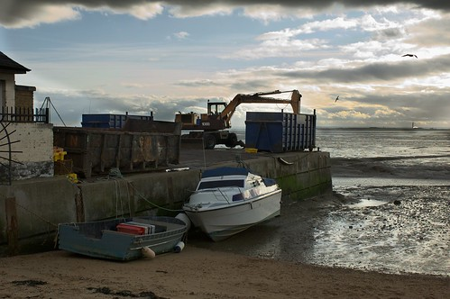 Leigh-on-Sea | by wanderer with a camera