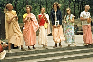 New York 1971 - Happy People (?) | by Gentle***Giant