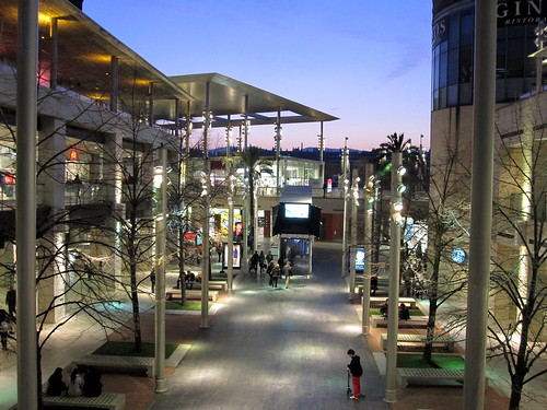 2012 barcelona centre comercial la maquinista jose - Centro comercial maquinista barcelona ...