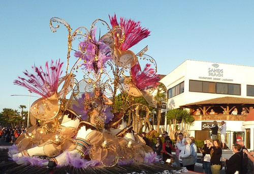 Carnival Costa Teguise 2012 | by Sands Beach Lanzarote