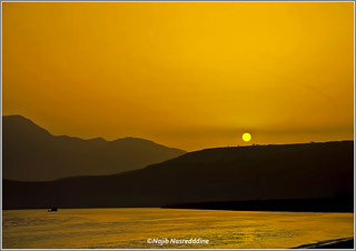 Sunrise - Oman Khasab | by Najib Nasreddine