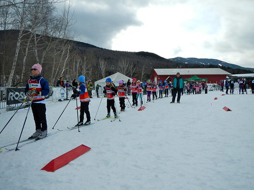 2012 Bill Koch Festival | by Great Glen Trails
