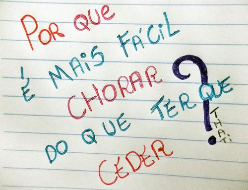 Frase De Amor Y Desamor Martes 6 3 2012 Www Buscarpareja Flickr