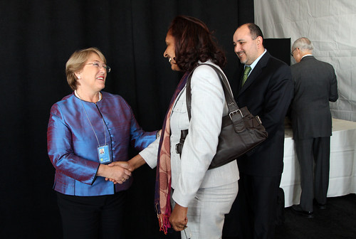 Ministerial Reception on the Occasion of the 56th Session of the Commission on the Status of Women | by UN Women Gallery