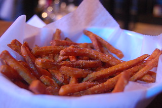 sweet potato fries | by stu_spivack