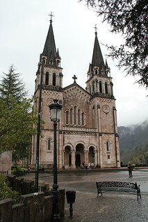 Covadonga Church | by Devon 21