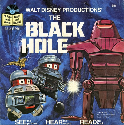 Disney's Black Hole | by Wires In The Walls