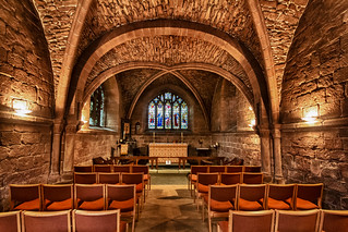 Bikenhead Priory Chapter House | by jeff_a_goldberg
