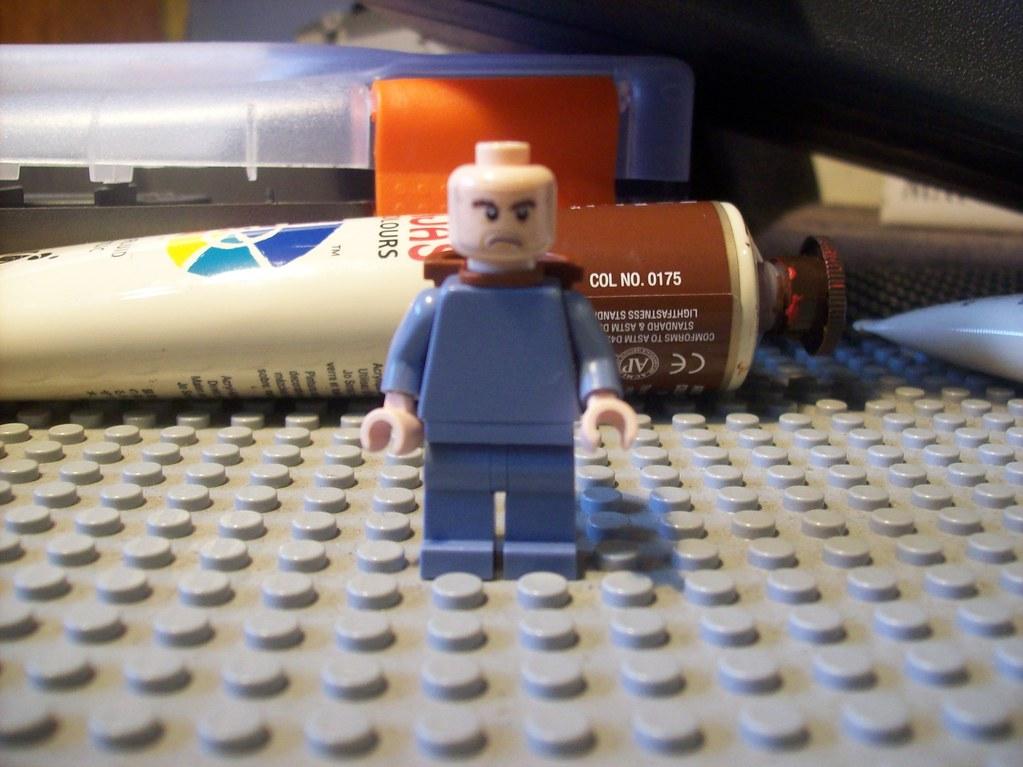 Lego Star Wars The Clone 99
