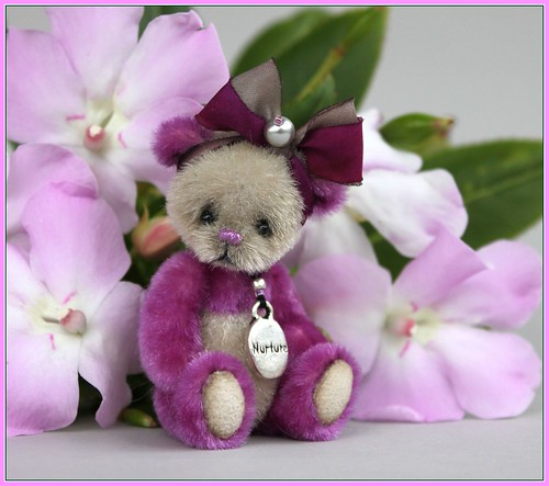Mother's Day 2012 - Ellery Bears NZ | by *Sweet Days*