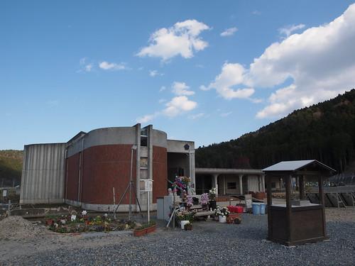 石巻市立大川小学校