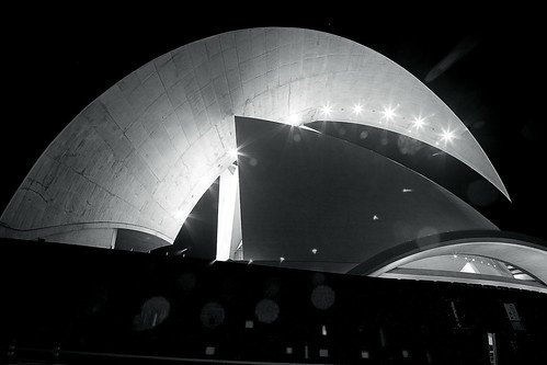 auditorio | by vituh