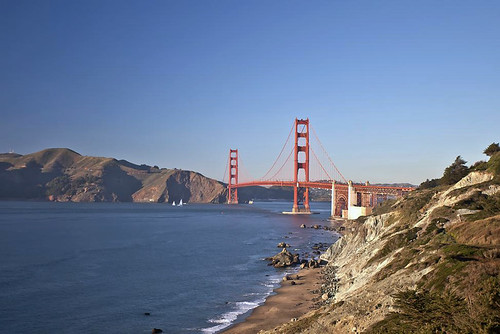 Golden Gate Bridge | by the_tahoe_guy