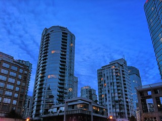 Condo Towers | by keepitsurreal