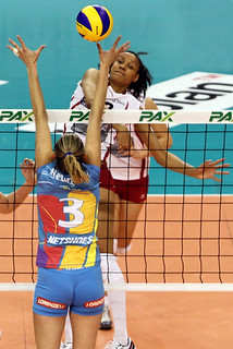 23. TOP VOLLEY INTERNATIONAL 2011 | by Robi33