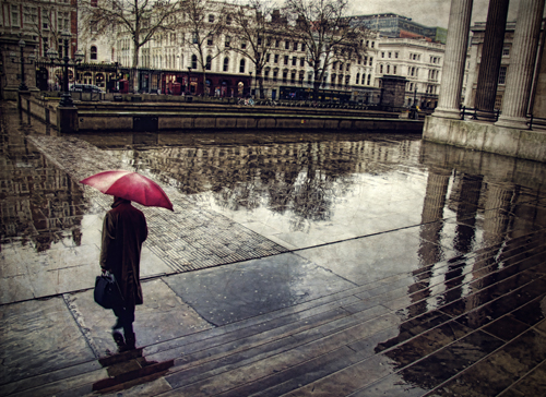 Rainy Day in London | by eugkyr