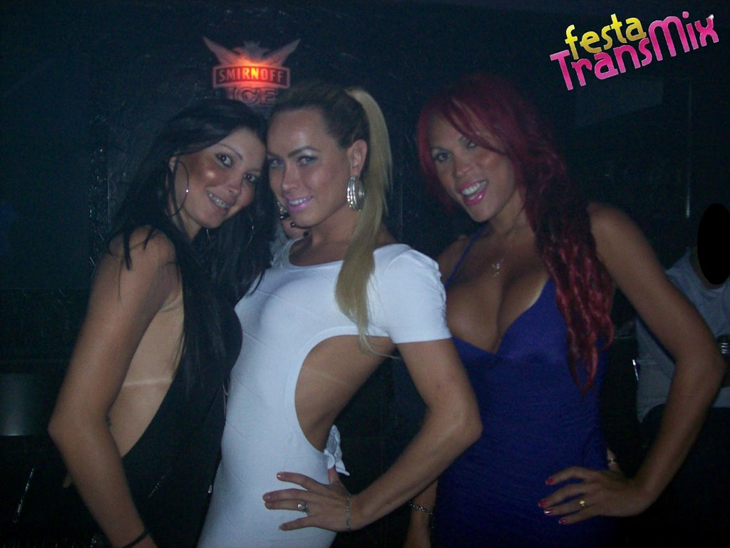 Sexy tranny girls