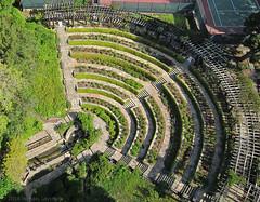 Berkeley Rose Garden Aerial view of the magnificent Berkel Flickr